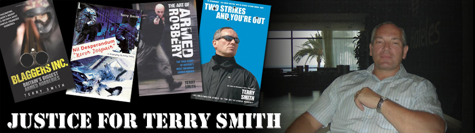 Justice For Terry Smith
